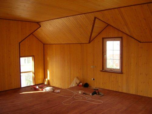 Так же для утепления будущей мансарды нужно заменить окна, если они были на чердаке, так как обычно для этих целей...